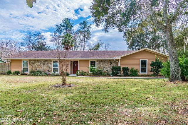 10945 Bridges Rd, Jacksonville, FL 32218 (MLS #1089764) :: Olson & Taylor | RE/MAX Unlimited