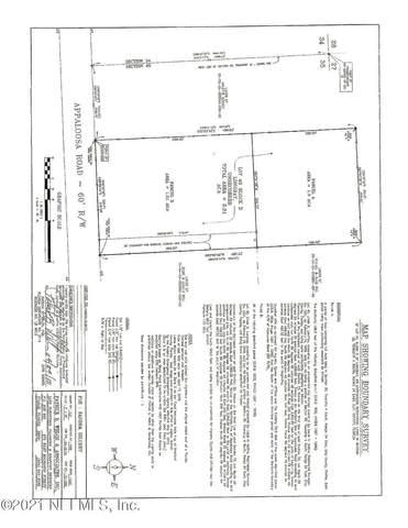 00 Appalossa Rd, Middleburg, FL 32068 (MLS #1089768) :: The Coastal Home Group