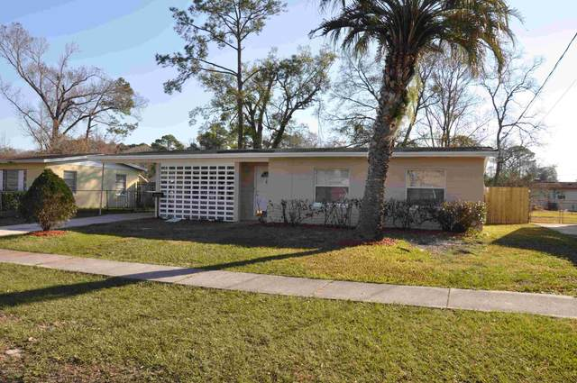 2951 Melhollin Dr, Jacksonville, FL 32216 (MLS #1089774) :: EXIT Real Estate Gallery