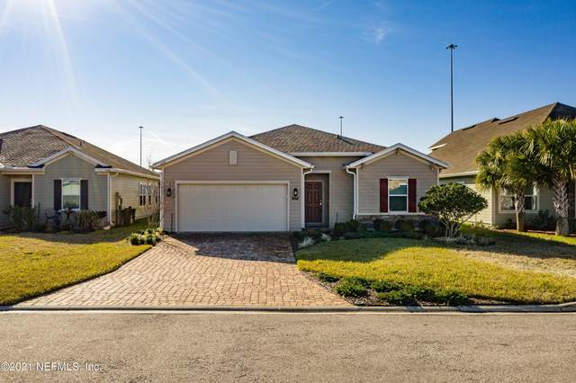 1175 Kendall Dr Dr, Jacksonville, FL 32211 (MLS #1089779) :: The Every Corner Team