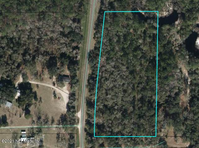 0 County Road 127, Sanderson, FL 32087 (MLS #1089799) :: The Perfect Place Team