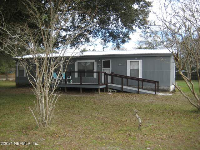 5558 Buzzie Ln, Middleburg, FL 32068 (MLS #1089814) :: The Newcomer Group