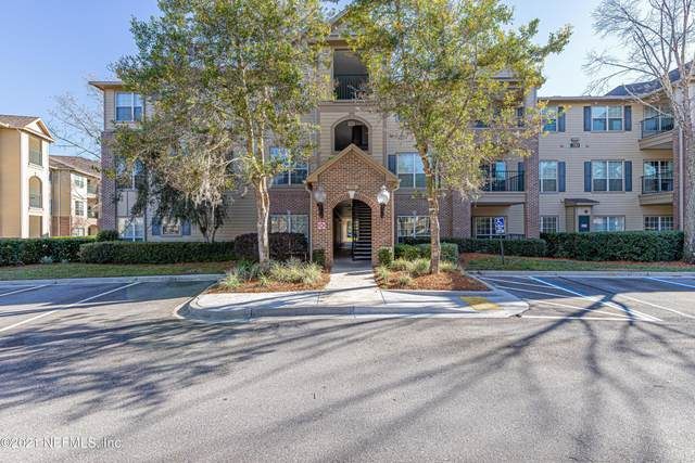 7800 Point Meadows Dr #716, Jacksonville, FL 32256 (MLS #1089816) :: The Volen Group, Keller Williams Luxury International