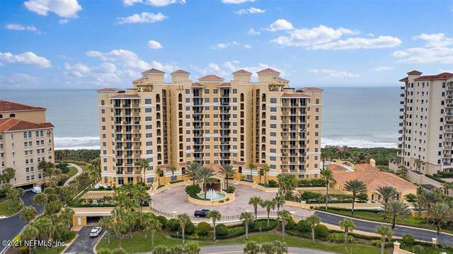19 Avenue De La Mer #206, Palm Coast, FL 32137 (MLS #1089819) :: The Newcomer Group