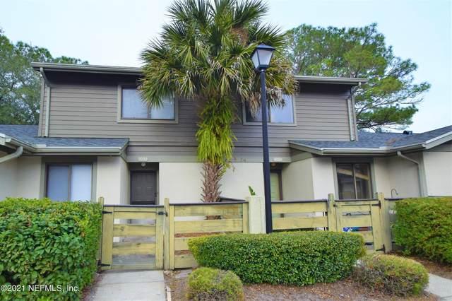 7623 Baymeadows Cir #2032, Jacksonville, FL 32256 (MLS #1089848) :: Century 21 St Augustine Properties