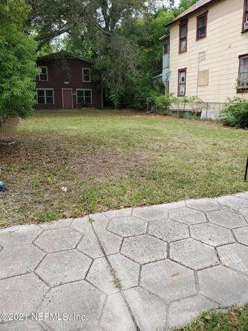 1319 Spearing St, Jacksonville, FL 32206 (MLS #1089851) :: EXIT Real Estate Gallery
