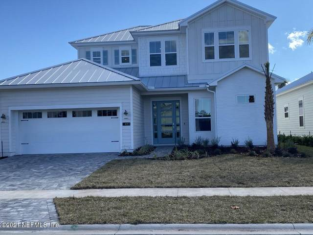 238 Waterline Dr, St Johns, FL 32259 (MLS #1089858) :: EXIT Real Estate Gallery