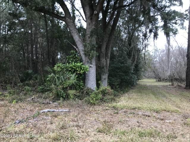 1810 SE 8TH Ave, Gainesville, FL 32641 (MLS #1089861) :: The Hanley Home Team