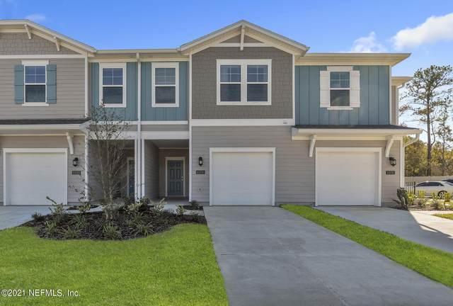 1309 Salt Ridge Ave, Jacksonville, FL 32218 (MLS #1089891) :: Olson & Taylor   RE/MAX Unlimited