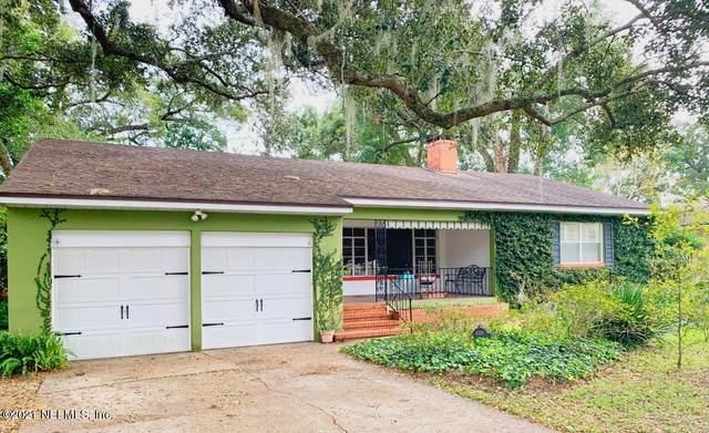 4319 San Jose Ln, Jacksonville, FL 32207 (MLS #1089901) :: Oceanic Properties