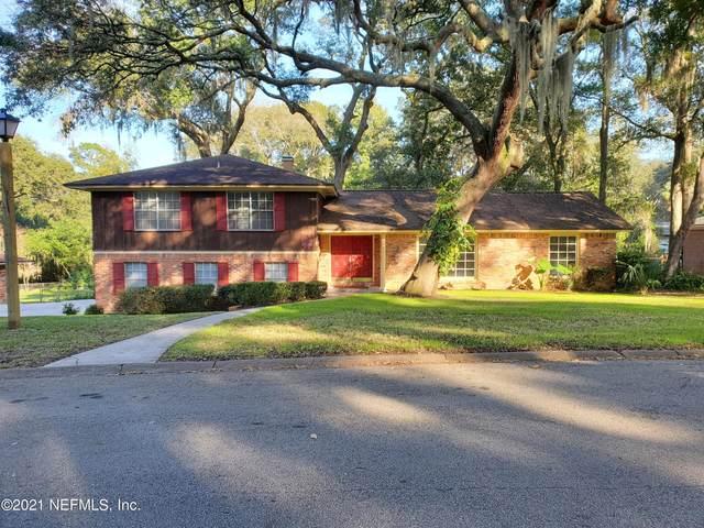 3829 Timucua Trl, Jacksonville, FL 32277 (MLS #1089902) :: Olson & Taylor | RE/MAX Unlimited