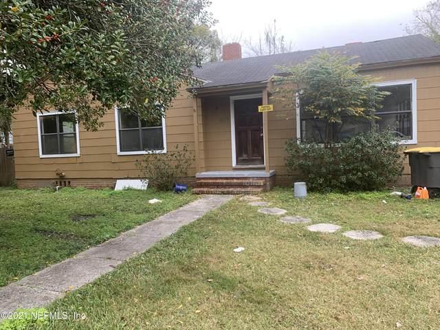 4529 Blount Ave, Jacksonville, FL 32210 (MLS #1089919) :: Ponte Vedra Club Realty
