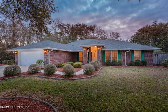 2504 Mallory Hills Rd, Jacksonville, FL 32221 (MLS #1089923) :: The Every Corner Team