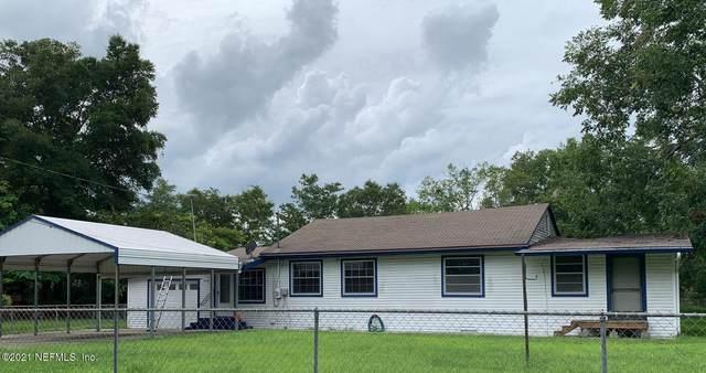 1074 Odessa Dr, Jacksonville, FL 32254 (MLS #1089935) :: The Hanley Home Team