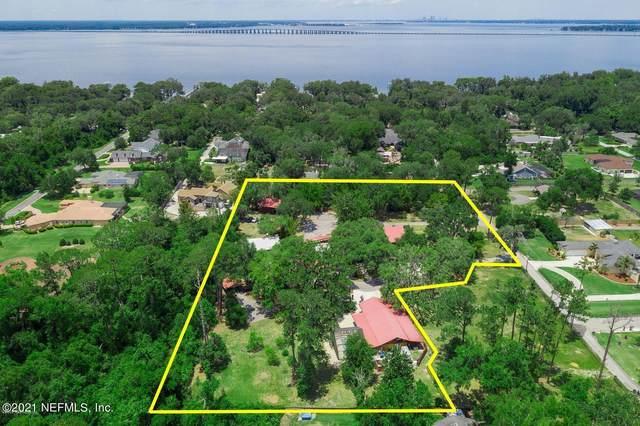 12339 Woodside Ln, Jacksonville, FL 32223 (MLS #1089936) :: Century 21 St Augustine Properties