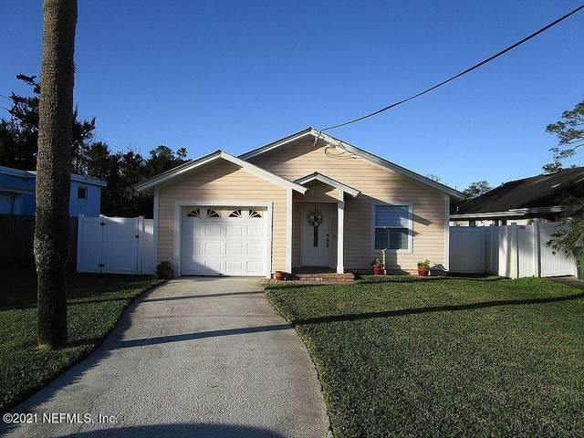 971 16TH Ave S, Jacksonville Beach, FL 32250 (MLS #1089977) :: Olson & Taylor | RE/MAX Unlimited