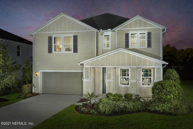 14981 Bartram Creek Blvd, St Johns, FL 32259 (MLS #1089978) :: Noah Bailey Group