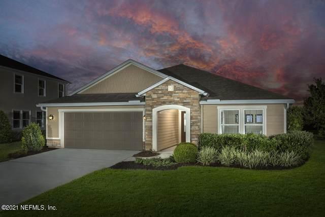 14987 Bartram Creek Blvd, St Johns, FL 32259 (MLS #1089982) :: Noah Bailey Group