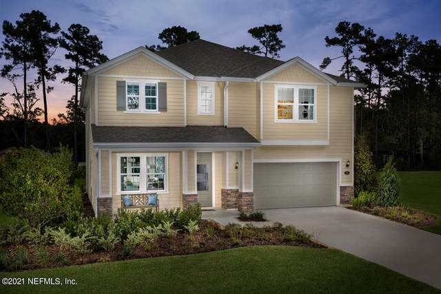 71 Rittburn Ln, St Johns, FL 32259 (MLS #1089984) :: The Newcomer Group