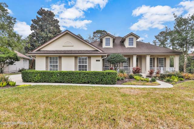 3591 Waterchase Way E, Jacksonville, FL 32224 (MLS #1089985) :: The Newcomer Group