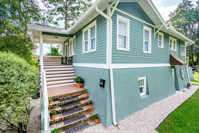 3252 Mayflower St, Jacksonville, FL 32205 (MLS #1090015) :: Century 21 St Augustine Properties