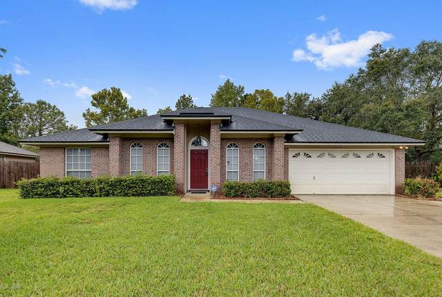11612 Greenland Hideaway Dr W, Jacksonville, FL 32258 (MLS #1090017) :: Berkshire Hathaway HomeServices Chaplin Williams Realty