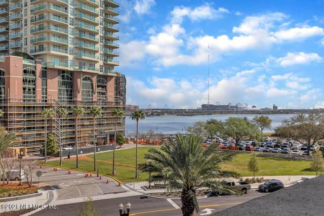 1478 Riverplace Blvd #205, Jacksonville, FL 32207 (MLS #1090023) :: Berkshire Hathaway HomeServices Chaplin Williams Realty