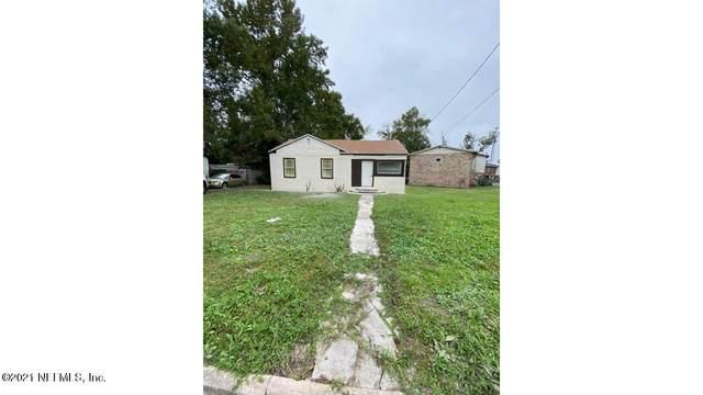 3630 Charles St, Jacksonville, FL 32209 (MLS #1090031) :: Berkshire Hathaway HomeServices Chaplin Williams Realty