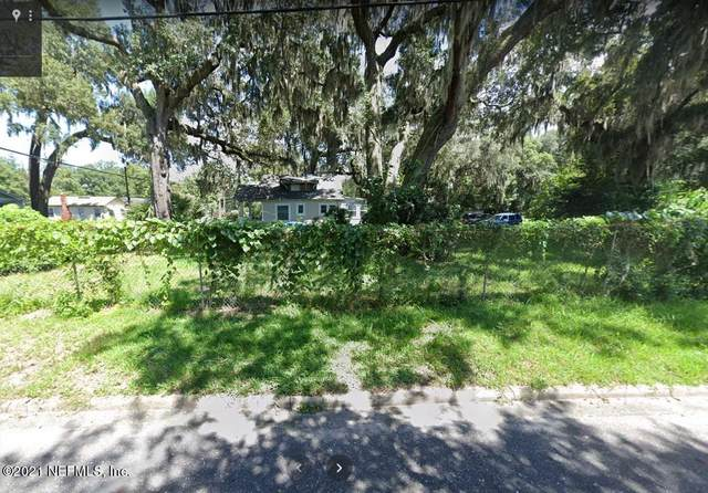 0 65TH St, Jacksonville, FL 32208 (MLS #1090034) :: The Newcomer Group
