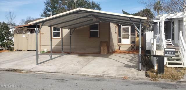 7623 Plumwood Dr, Jacksonville, FL 32256 (MLS #1090040) :: Olson & Taylor | RE/MAX Unlimited