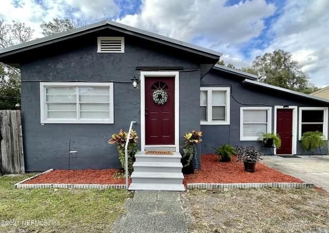 128 Nellie St, Palatka, FL 32177 (MLS #1090047) :: The Randy Martin Team | Watson Realty Corp