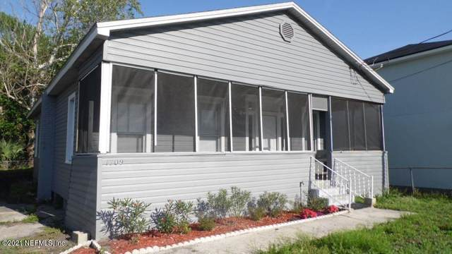 1709 W 45TH St, Jacksonville, FL 32208 (MLS #1090056) :: The Newcomer Group