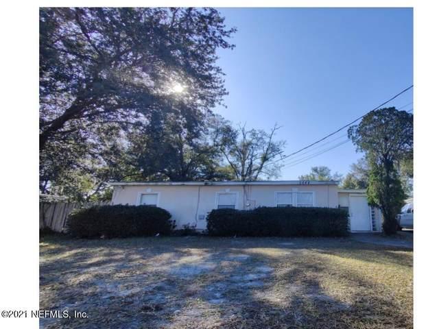 2644 Edgewood Ave W, Jacksonville, FL 32209 (MLS #1090084) :: The Hanley Home Team