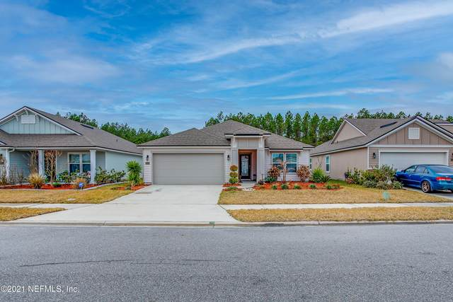 10220 Bengal Fox Dr, Jacksonville, FL 32222 (MLS #1090098) :: The Every Corner Team
