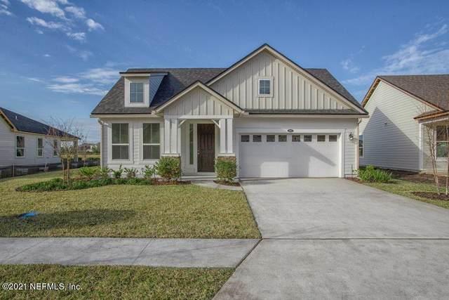 212 Convex Ln, St Augustine, FL 32095 (MLS #1090101) :: Olson & Taylor | RE/MAX Unlimited