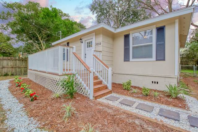 3032 Green St, Jacksonville, FL 32205 (MLS #1090129) :: The Volen Group, Keller Williams Luxury International