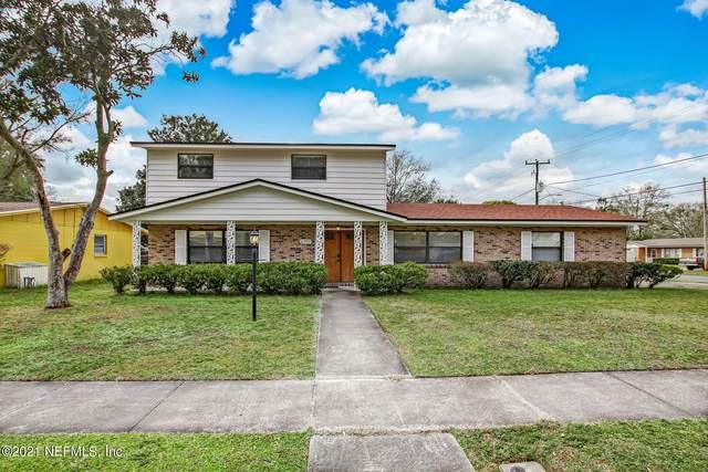 8290 Barracuda Rd, Jacksonville, FL 32244 (MLS #1090133) :: Century 21 St Augustine Properties
