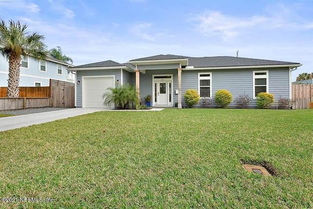524 Barbara Ln, Jacksonville Beach, FL 32250 (MLS #1090137) :: The Hanley Home Team