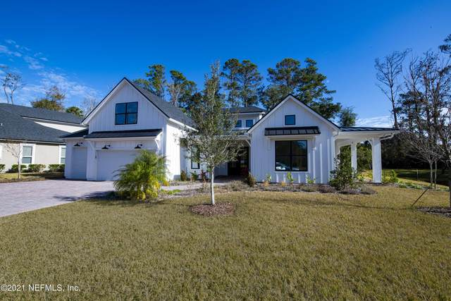 52 Blooming Ln, Ponte Vedra Beach, FL 32082 (MLS #1090142) :: The Perfect Place Team