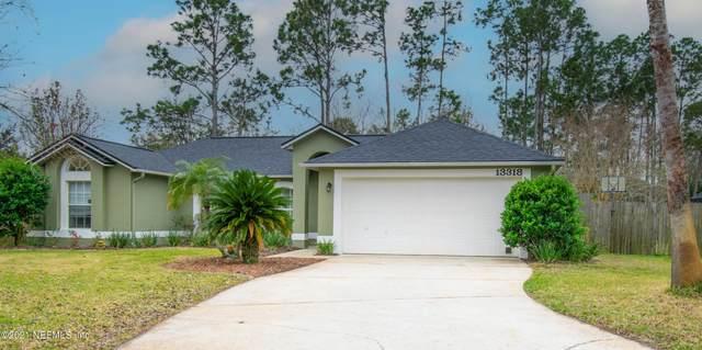 13318 Egrets Marsh Dr, Jacksonville, FL 32224 (MLS #1090157) :: The Hanley Home Team