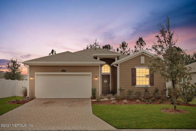 16103 Blossom Lake Dr, Jacksonville, FL 32218 (MLS #1090159) :: Olson & Taylor | RE/MAX Unlimited