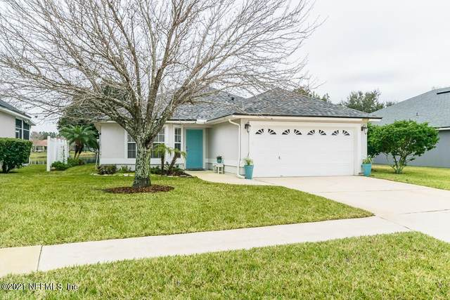 12118 Sunchase Dr, Jacksonville, FL 32246 (MLS #1090165) :: Olson & Taylor | RE/MAX Unlimited