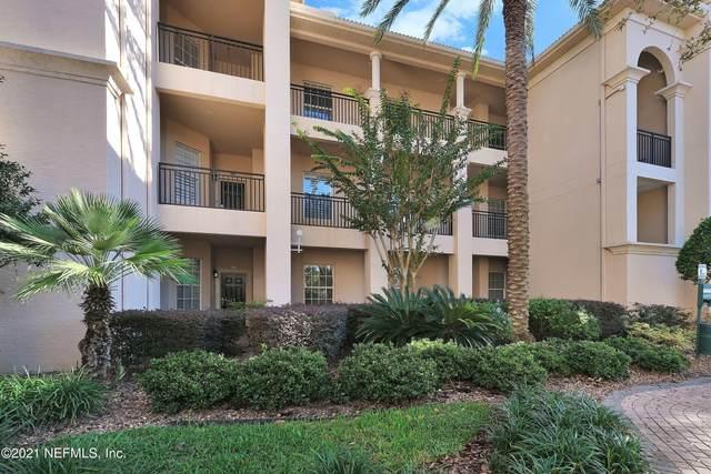 13846 Atlantic Blvd #417, Jacksonville, FL 32225 (MLS #1090174) :: The Coastal Home Group