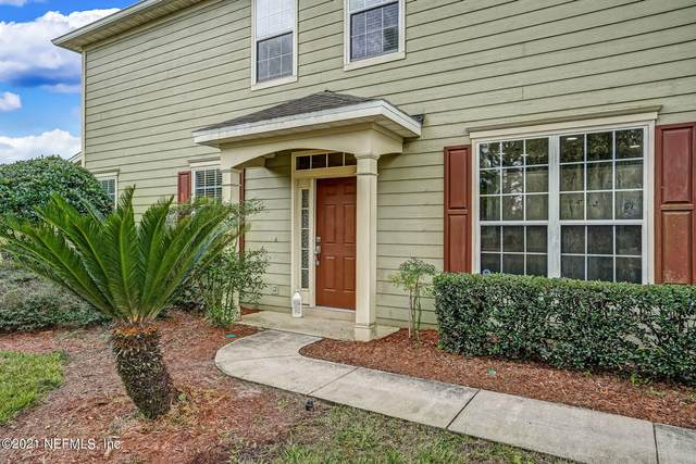 6945 Roundleaf Dr, Jacksonville, FL 32258 (MLS #1090175) :: The Hanley Home Team