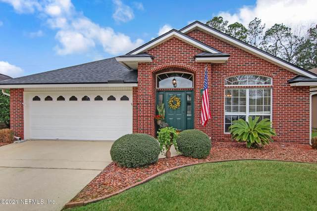 1526 Roseberry Ct, Fleming Island, FL 32003 (MLS #1090181) :: The Every Corner Team