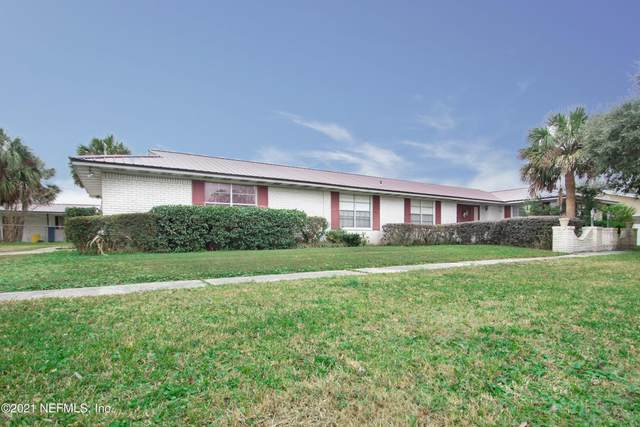 14429 Us-301, Starke, FL 32091 (MLS #1090196) :: The Every Corner Team