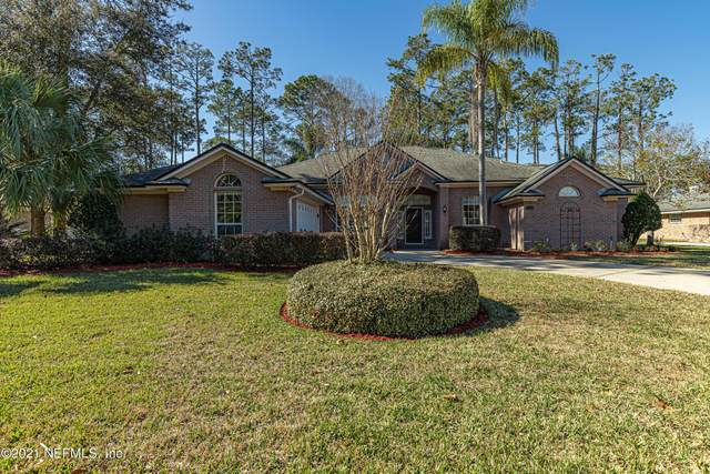 1831 Royal Fern Ln, Fleming Island, FL 32003 (MLS #1090200) :: The Hanley Home Team