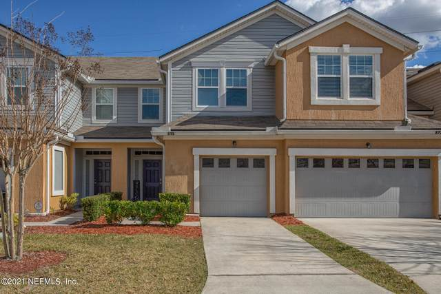 619 Reese Ave, Orange Park, FL 32065 (MLS #1090203) :: The Newcomer Group