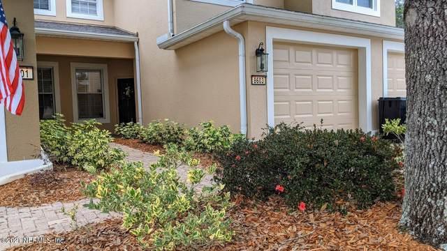 8603 Little Swift Cir, Jacksonville, FL 32256 (MLS #1090208) :: The Newcomer Group