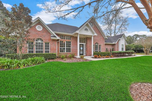 12050 Cranefoot Dr, Jacksonville, FL 32223 (MLS #1090209) :: The Perfect Place Team